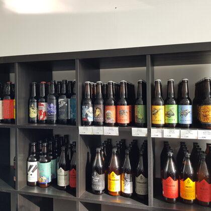 Craft beer Modena vape shop