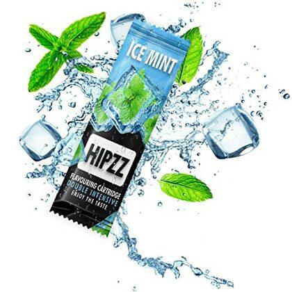 Hipzz Ice Mint flavouring cartridge